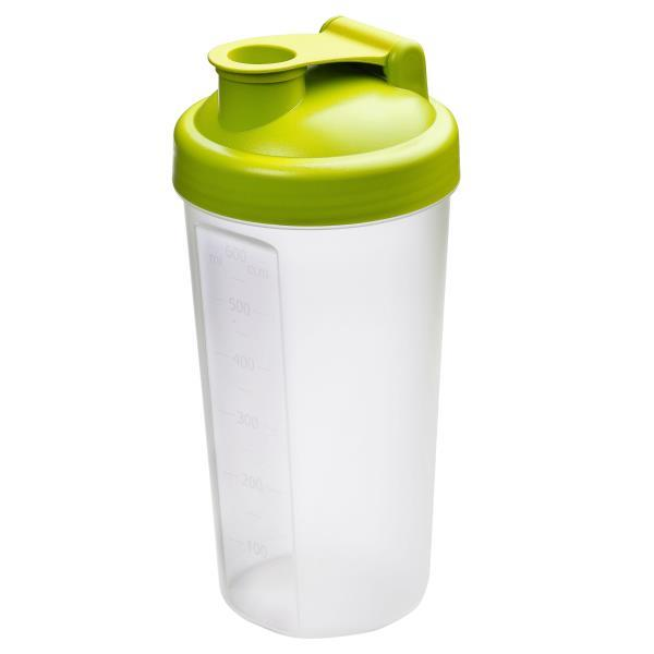 Shaker ´Protein´