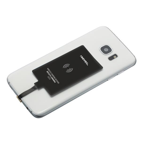 Wireless charging receiver (micro-USB) REFLECTS