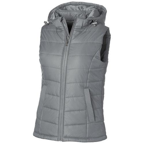 Mixed Doubles Thermo–Bodywarmer für Damen