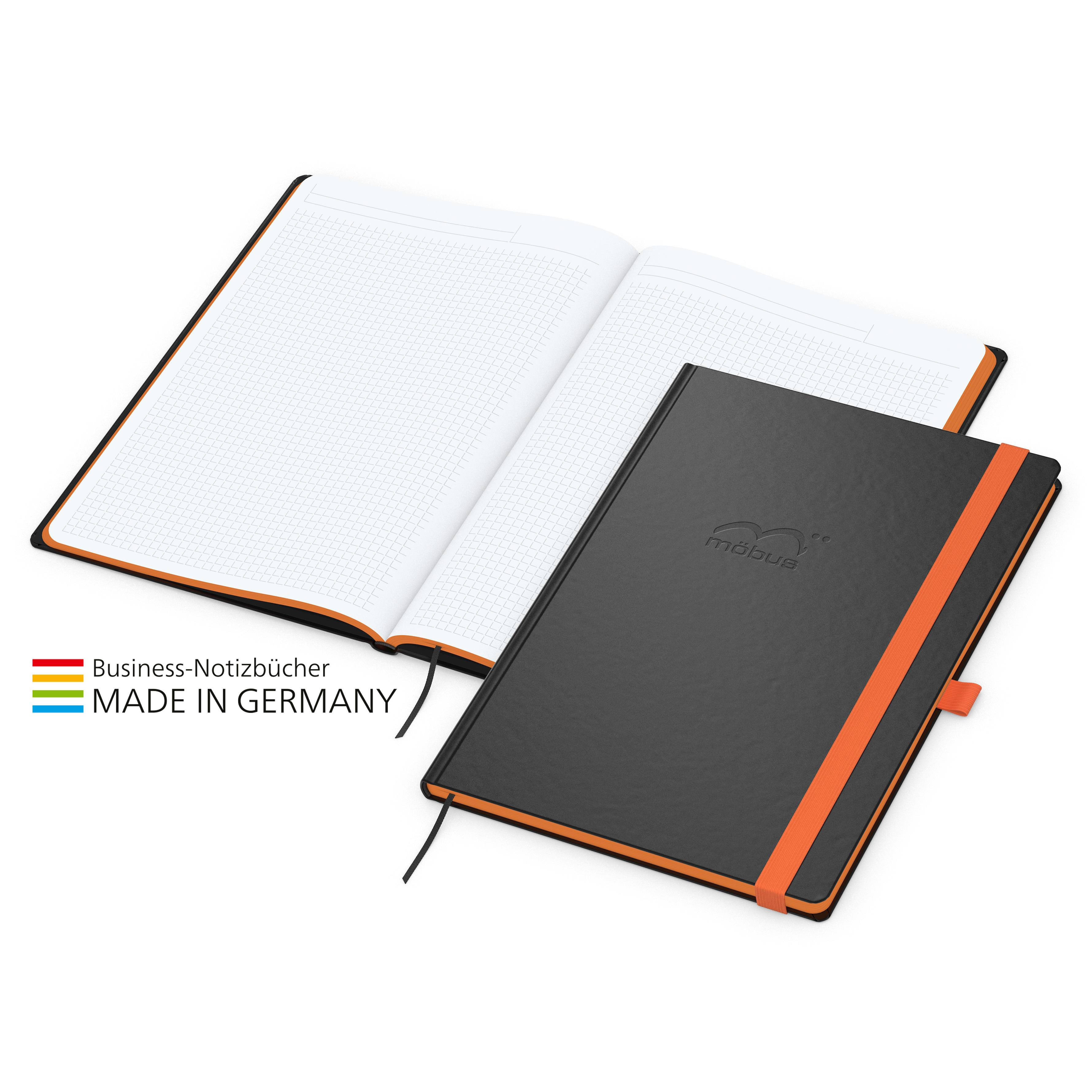 Color-Book A4 Tivoli-Soft Complete