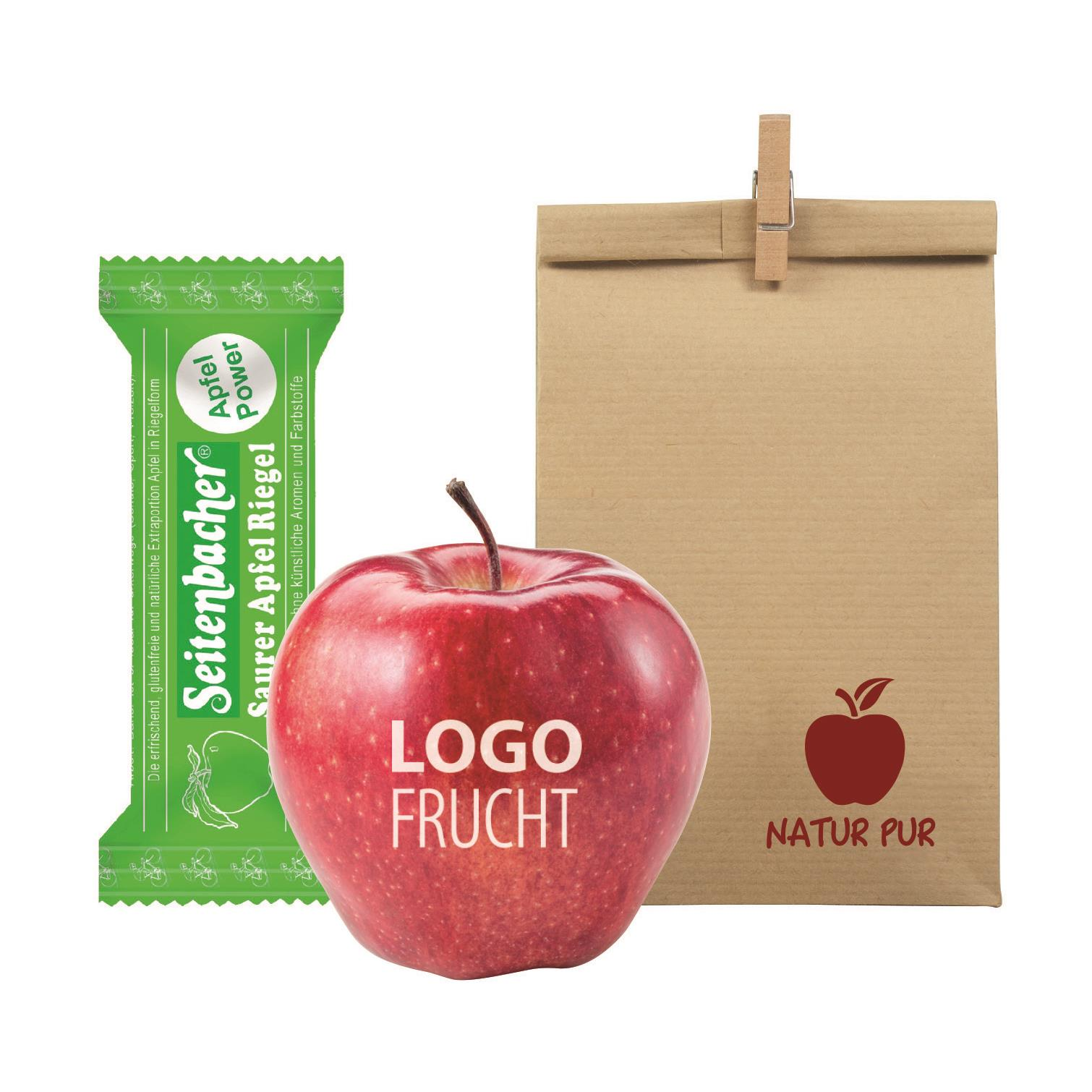 LogoFrucht Energy Bag