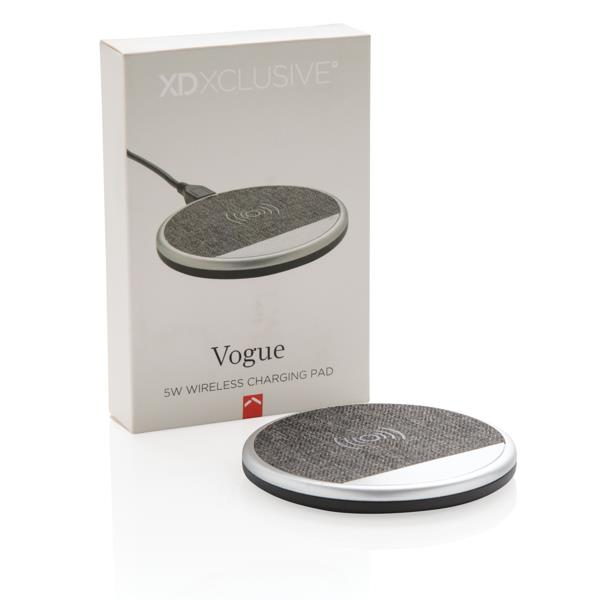 Vogue 5W Wireless-Charger