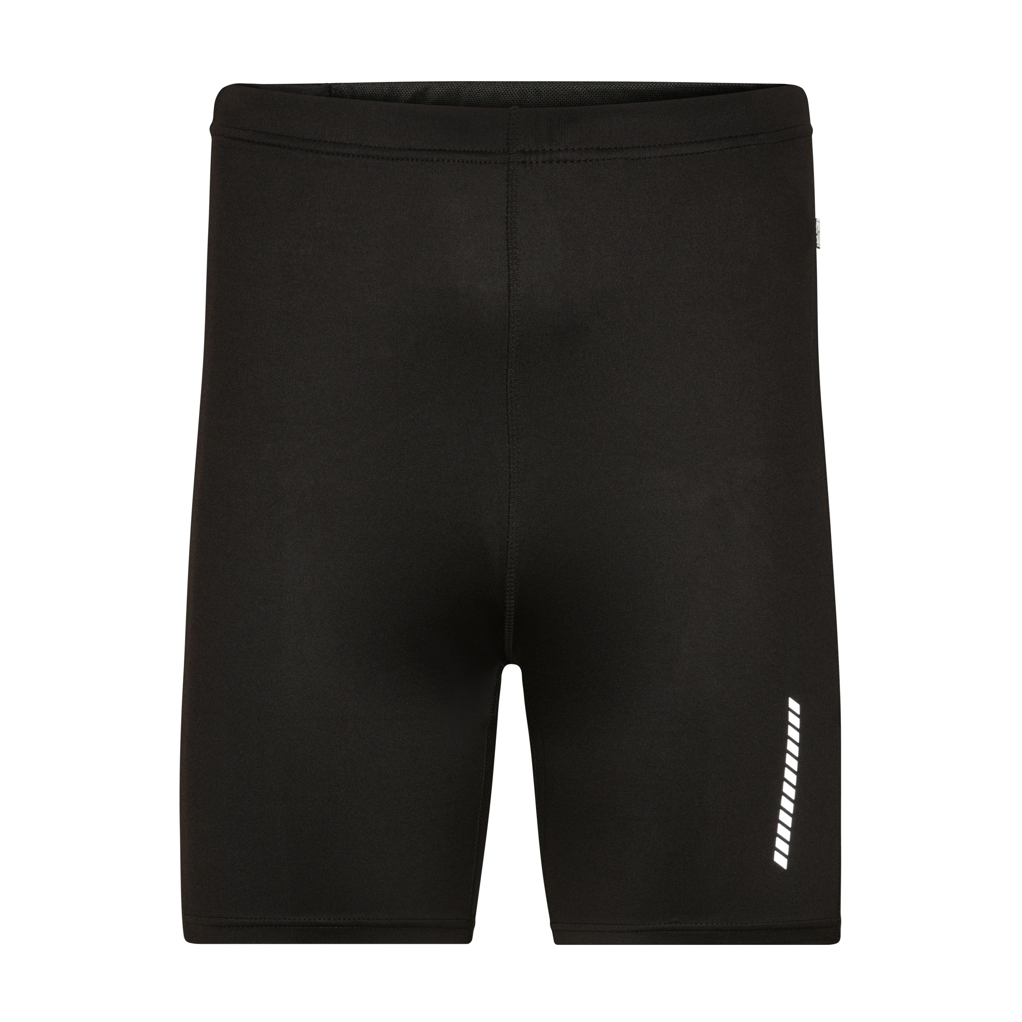 Men´s Running Short Tights