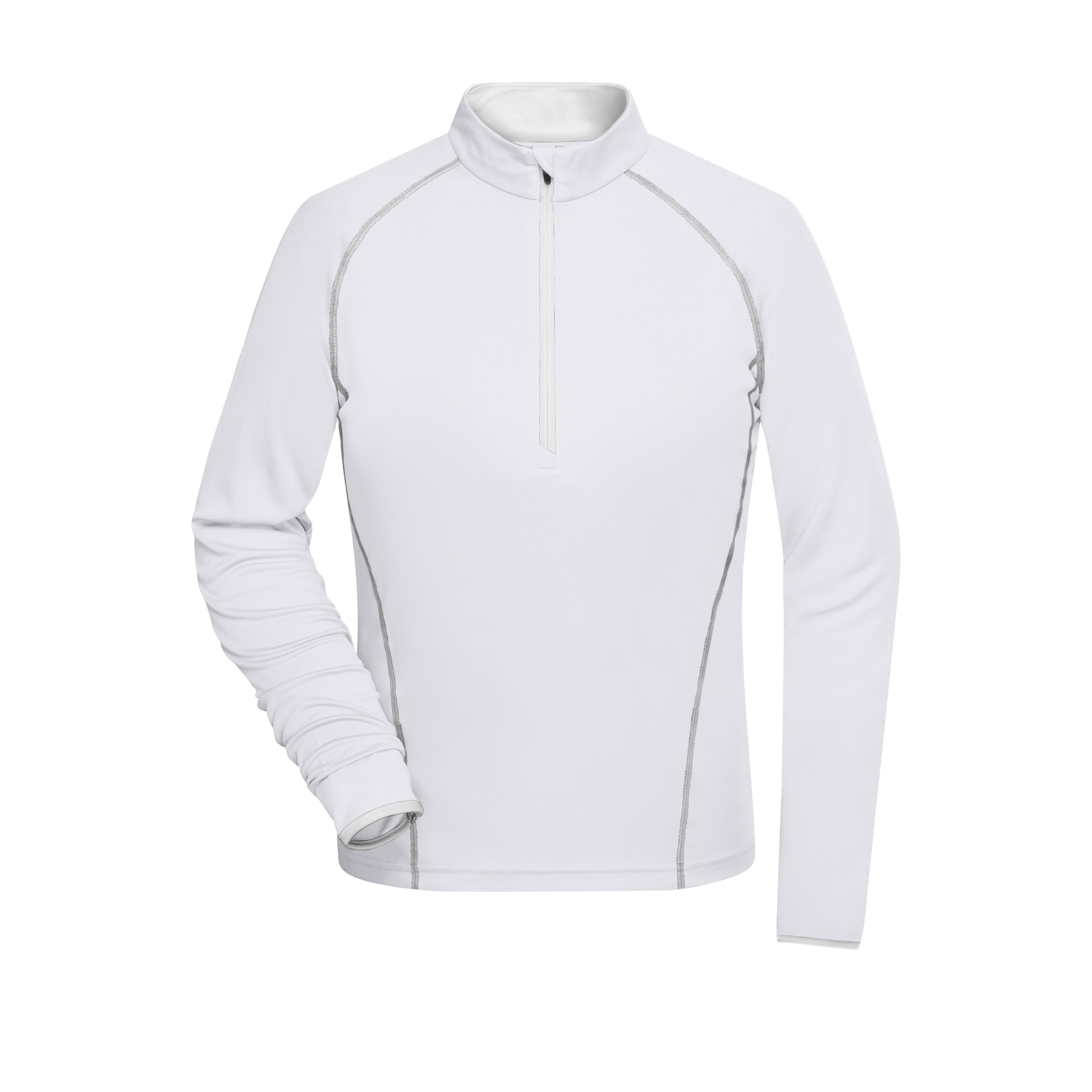 Ladies´ Sports Shirt Longsleeve