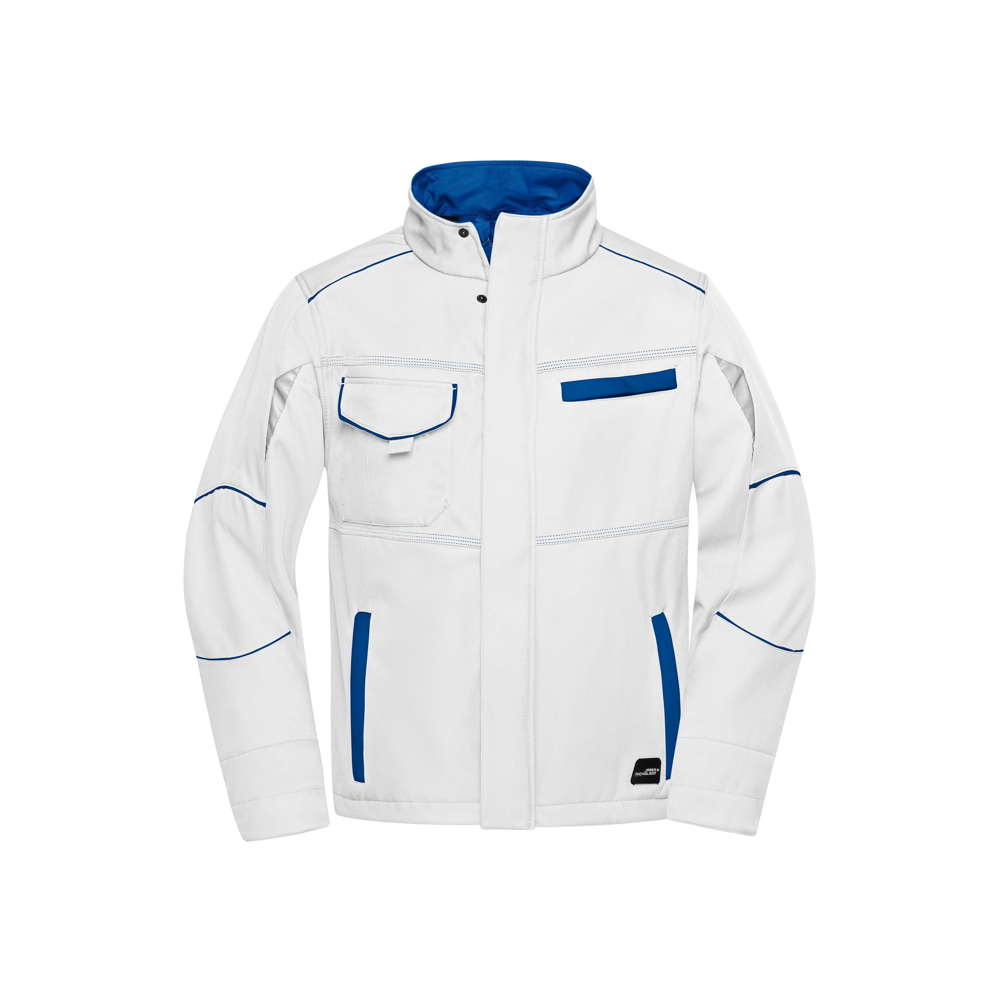 Workwear Softshell Jacket - COLOR -