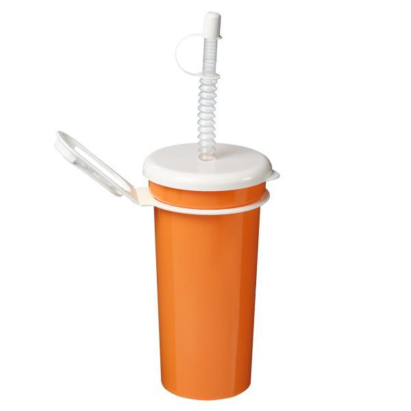 Trinkbecher ´Take Away´ 0,5 l